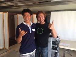 Ken Yamamoto先生